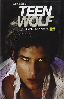 Teen Wolf - Saison 1