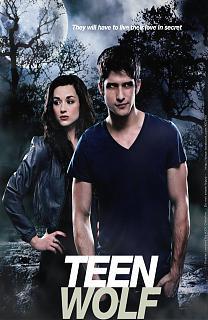 Teen Wolf - Saison 2