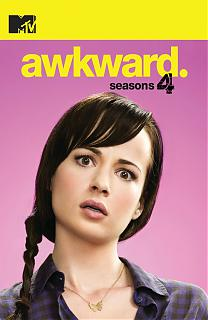 Awkward - Saison 4