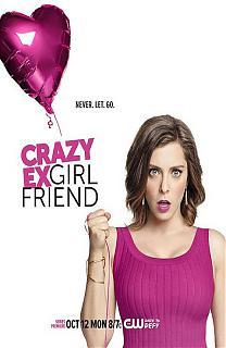 Crazy Ex-Girlfriend - Saison 1