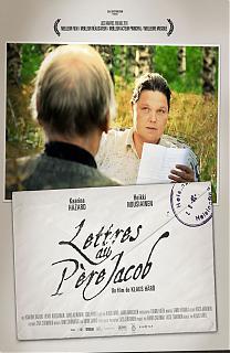 Lettres au Père Jacob