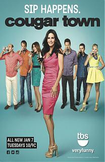 Cougar Town - Saison 5