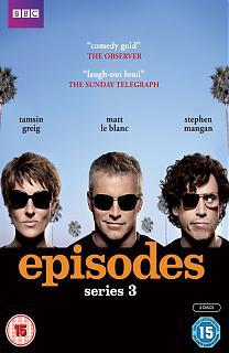 Episodes - Saison 3