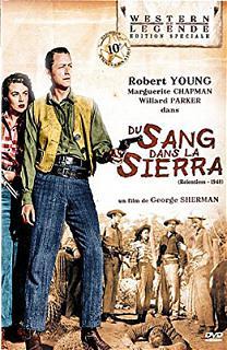 Du Sang dans la Sierra