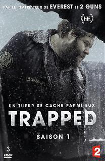 Trapped - Saison 1