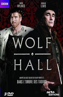 Wolf Hall - Dans l'ombre des Tudors