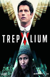 Trepalium - Intégrale