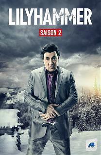 Lilyhammer - Saison 2