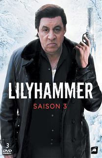 Lilyhammer - Saison 3