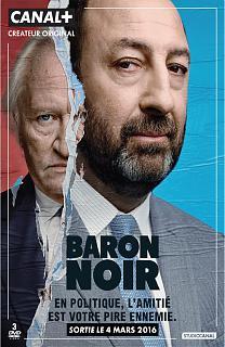 Baron Noir - L'Intégrale