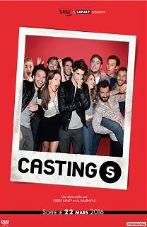 Casting(s) - L'Intégrale