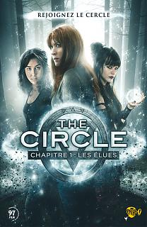 The Circle - Chapitre 1 : Les élues