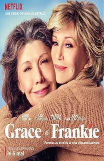 Grace et Frankie - Saison 2