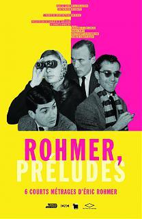 Rohmer, préludes (1&2)