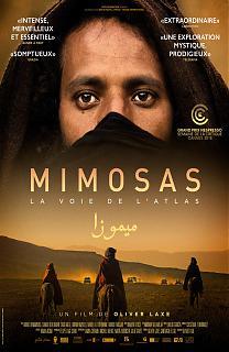 Mimosas, la voix de l'atlas