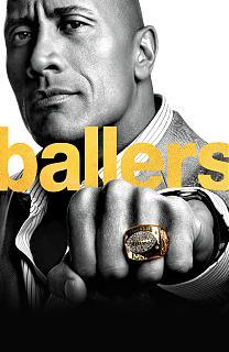 Ballers - Saison 1