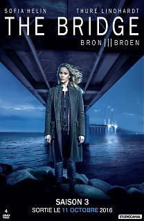 Bron - Saison 3