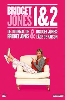 Bridget Jones 1 & 2