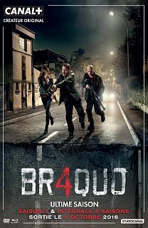 Braquo - Saison 4
