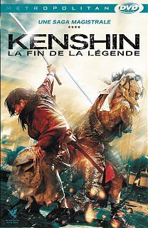 Kenshin - La fin de la l�gende