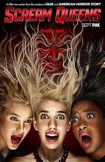 Scream Queens - Saison 1