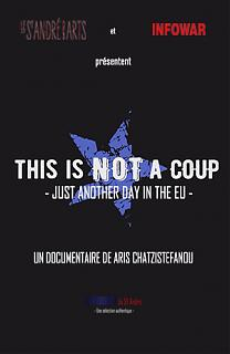 This is Not a Coup - Just Another Day in the EU