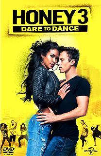 Honey 3 : Dare to Dance