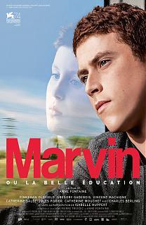 Marvin - Ou La Belle Éducation