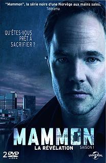 Mammon - Saison 1