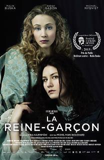 La Reine-Garçon