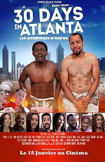30 Days in Atlanta, les aventures d'Akpos