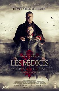 Les Médicis, Maîtres de Florence - Saison 1