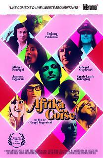 Afrika Corse