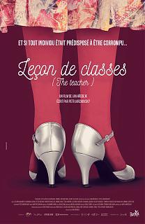 Leçon de classes