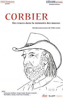 Corbier, des traces dans la mémoire des masses