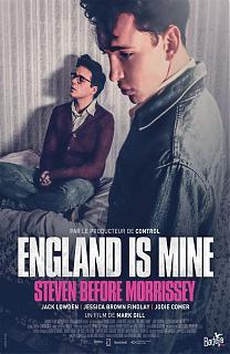 England Is Mine Steven Before Morrissey