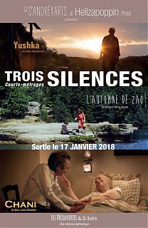 Trois Silences