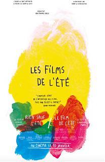 Les films de l'été : Rien sauf l'été et Le film de l'été