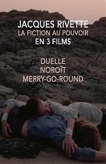 Jacques Rivette en trois films