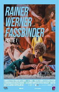 Rétrospective R. W. Fassbinder partie 1