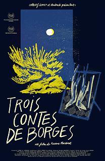 Trois Contes de Borges