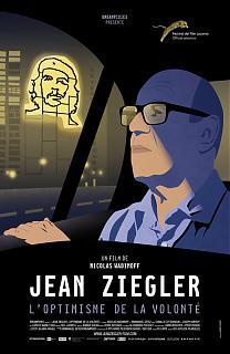 Jean Ziegler, l'optimisme de la volonté