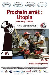 Prochain arrêt : Utopia