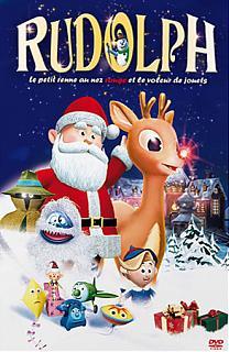 Bande annonce rudolph le petit renne au nez rouge et le - Dessin de renne au nez rouge ...