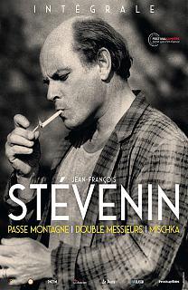 Intégrale Jean-François Stévenin