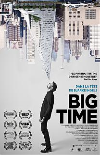 Big Time - Dans la tête de de Bjarke Ingels