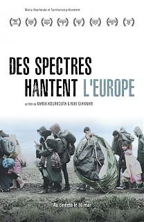 Des spectres hantent l'Europe
