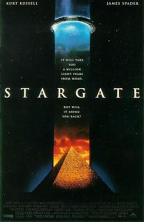 Stargate, la porte des �toiles