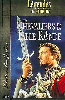Les chevaliers de la table ronde film 1953 action - Lancelot et les chevaliers de la table ronde ...