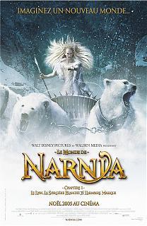 Le Monde de Narnia - Chapitre 1 : Le Lion, la Sorcière Blanche et l'Armoire Magique